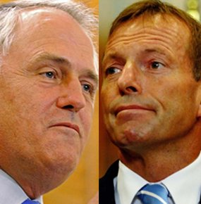 Mad Malcolm and the Monk