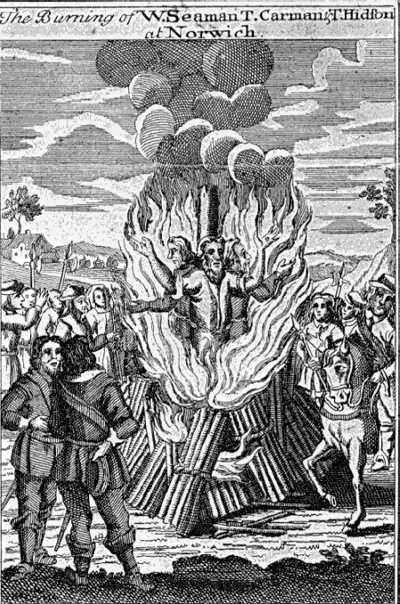 the unique phenomenon of witchcraft in ancient europe Witchcraft in europe, 400-1700 has 192 ratings and 11 reviews  includes not  only the obvious trials and churchly tracts, pamphlets and bulls and the insane.
