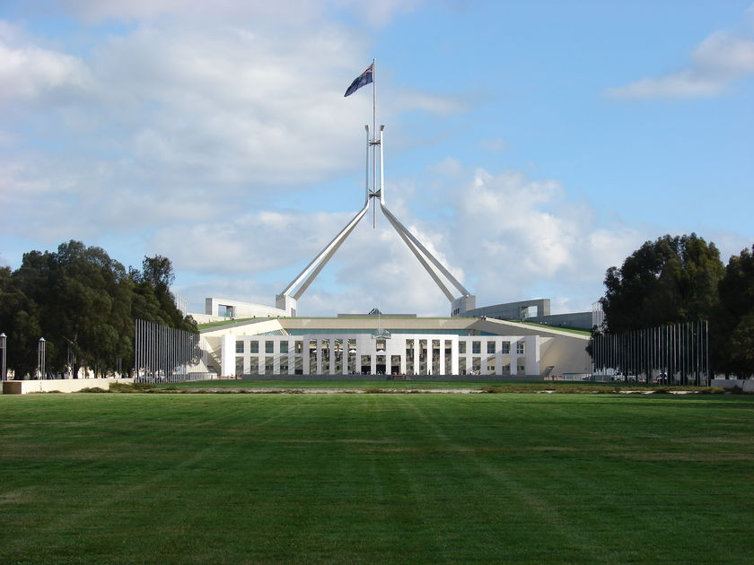 Election 2010: Climate role in choosing new government ...