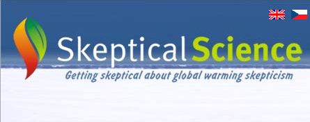 Resultado de imagem para skeptical science