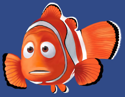 Carbon dioxide driving fish crazy australian climate for Clown fish nemo