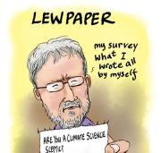 More Lew paper
