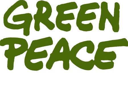 Greenpeace – Australian Climate Madness Greenpeace