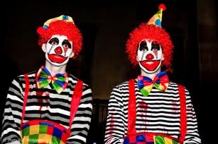 Climate Clowns