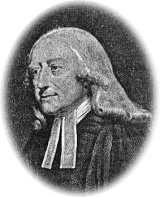John Wesley - dangerous radical